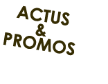 Actus et Promos de l'Armurerie Cauchoise